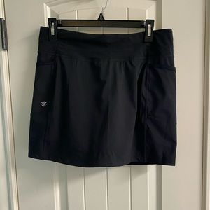 NWT athleta skort small tall